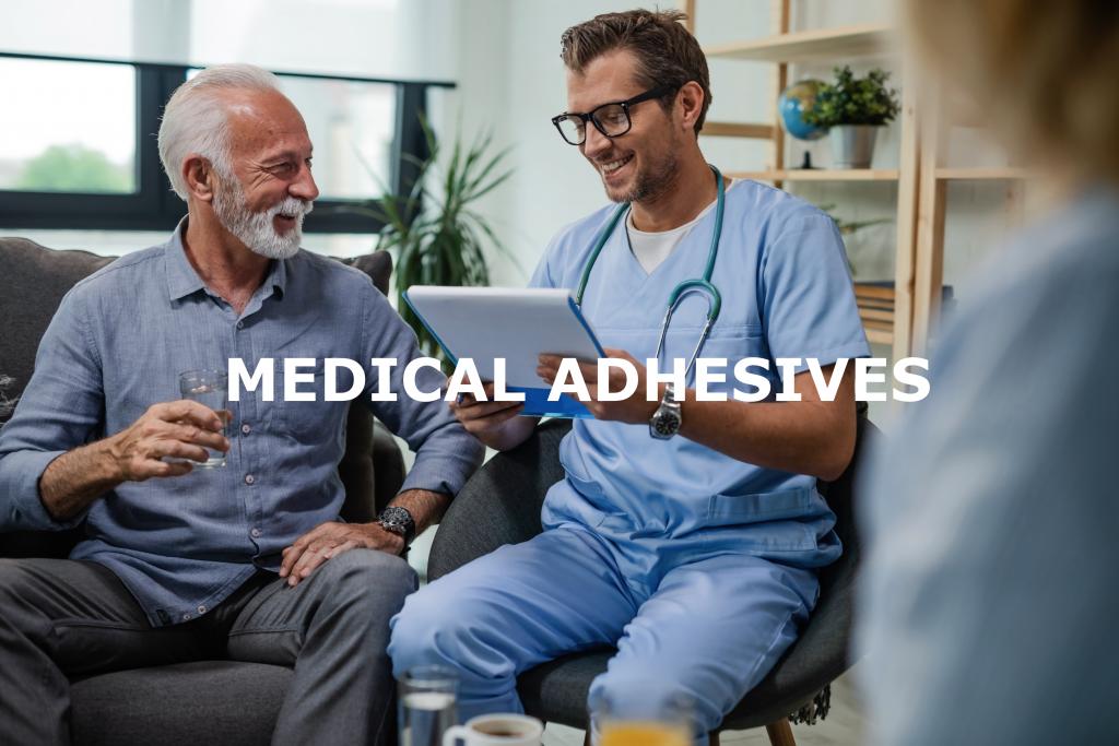 Medical Adhesives